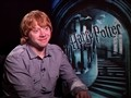 Rupert Grint Talks 'Harry Potter and the Half-Blood Prince'