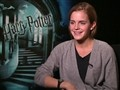 Emma Watson Talks 'Harry Potter and the Half-Blood Prince'