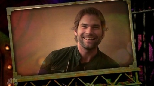 [Internet Personality Test: Seann William Scott]