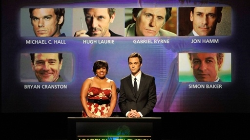 2009 Emmy Awards Nominations Announced Video