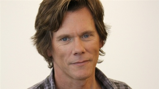 Kevin Bacon Reacts To Emmy Nomination For 'Taking Chance' Video