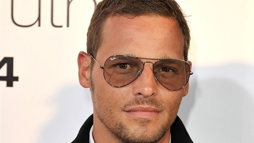 Justin Chambers Talks 'Grey's Anatomy' Video