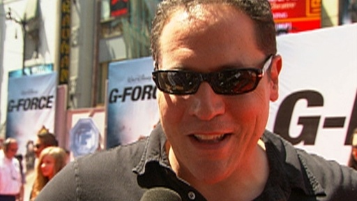 Jon Favreau Talks 'Iron Man 2' Video