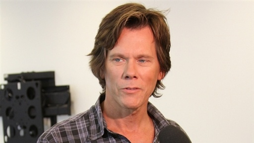 Kevin Bacon Talks Chace Crawford's 'Footloose' Remake Video
