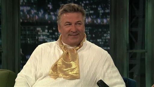 Alec Baldwin, Part 1 Video