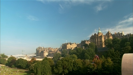 Edinburgh Video