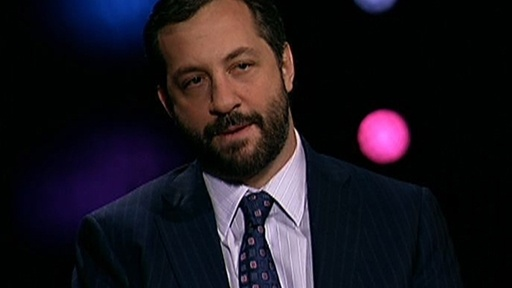 Judd Apatow: Gynecologist Trip Video