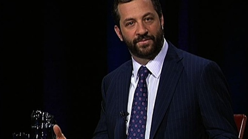 Judd Apatow: Panic Attacks Video
