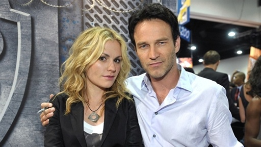 ['True Blood' Cast Talks Comic-Con and Season 2]