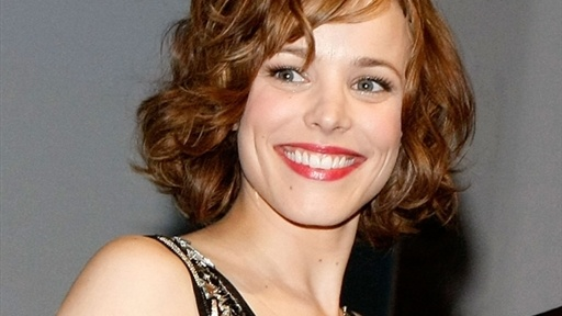 [Comic-Con 2009: Rachel McAdams Talks 'Sherlock Holmes'] Video