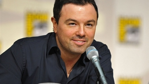 Comic-Con 2009: Seth MacFarlane Talks 'The Cleveland Show' and ' Video