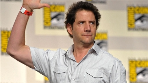 [Comic-Con 2009: Jamie Kennedy Talks 'The Cleveland Show']
