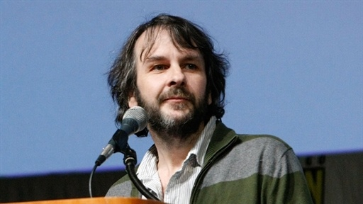 [Comic-Con 2009: Peter Jackson Talks 'District 9']