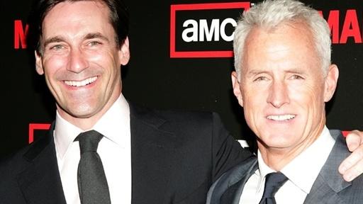'Mad Men' Season 3 Premiere view on break.com tube online.