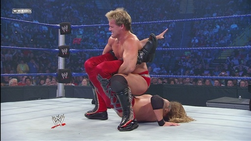[Edge Vs. Jericho]