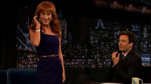 Kathy Griffin Video