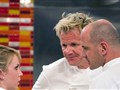 Hell's Kitchen: 15 Chefs Compete