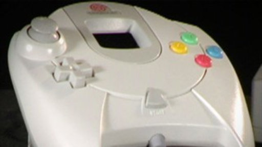 Tales from the Console Graveyard: Sega Dreamcast Video