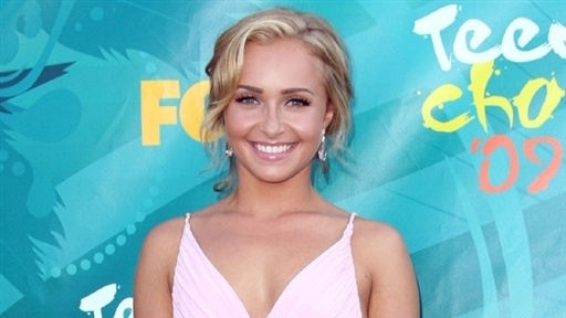[Hayden Panettiere 'Loves Stirring Up Trouble']