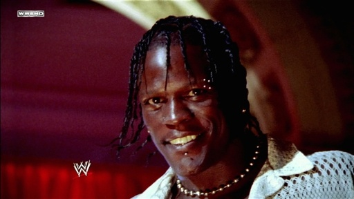 R-Truth promo Video