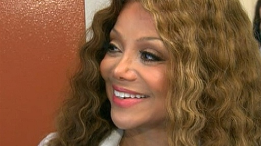 La Toya Jackson Tackles The Reality Show Rumors Video