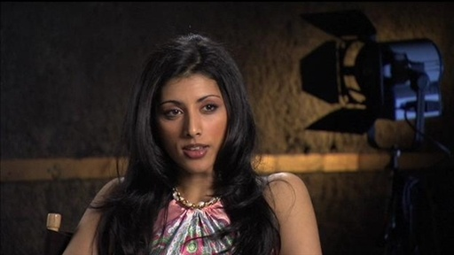 Reshma Shetty on the casting process Video