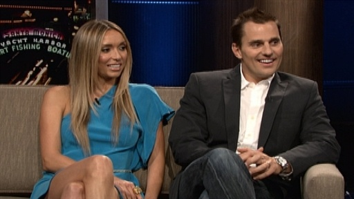 [Giuliana and Bill Rancic]