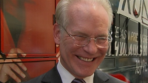 Tim Gunn: &#39;I Am Beyond Excited&#39; For Season Six Of &#39;Project Runwa Video
