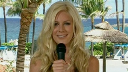 [Heidi Montag Clears Up Misconceptions & Rumors]