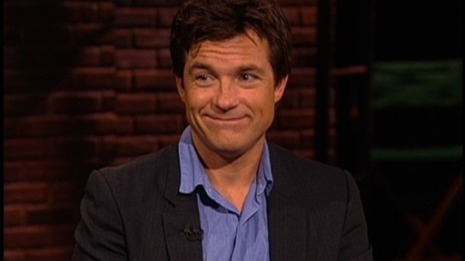 [Jason Bateman: Arrested Development]