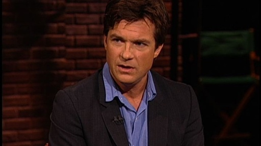 Jason Bateman: DGA Video