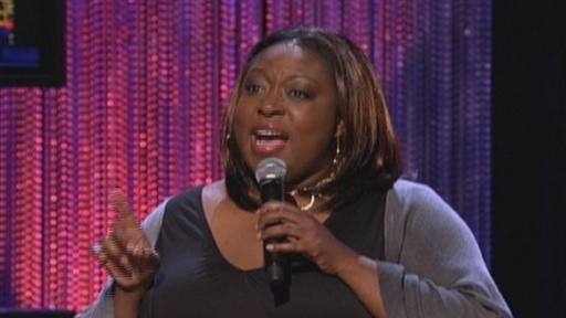Comedians of Chelsea Lately: Loni Love Video