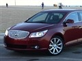 2010 Buick LaCrosse CXS Road Test