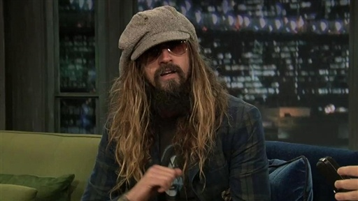 [Rob Zombie Interview]