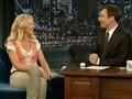 Late Night With Jimmy Fallon: Joan Allen