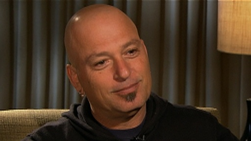 What's The 'Deal' On Howie Mandel's Move? Video