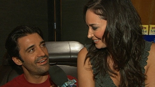 Gilles Marini: Vanessa Williams is a 'Better Dancer' Than I Am Video