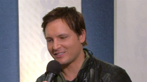 Would Peter Facinelli's Daughters Prefer He Wasn't a Part of 'Tw Video