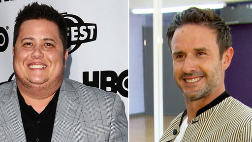 [David Arquette Weighs in On Chaz Bono's 'Dancing' Controversy]