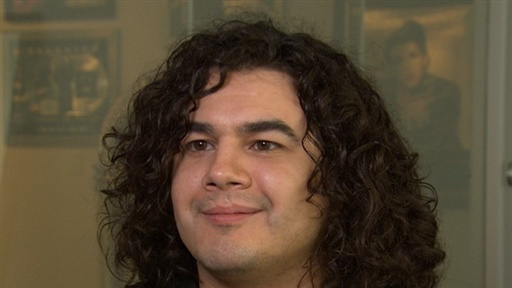 [Chris Medina Discusses a Possible Second Chance Return to 'Idol']