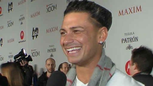 [Pauly D: Can Italy Handle the 'Jersey Shore'?]
