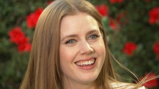 [2011 Oscar Luncheon: Amy Adams: 'It's a Pretty Amazing Experienc]
