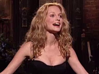 Heather Graham Monologue Video