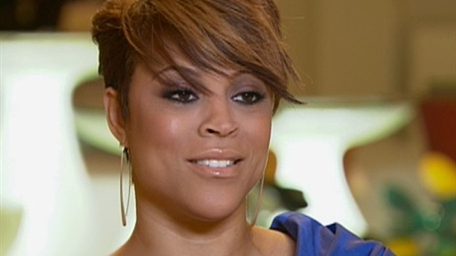Shaunie O&#39;Neal Shares Her Life As One of the &#39;Basketball Wives&#39; Video