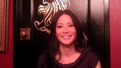 [I Heart: Lucy Liu] Video