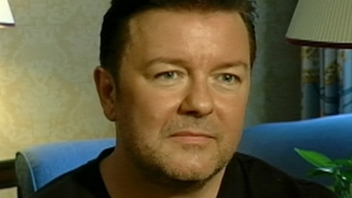 The King Of &#39;Lying&#39;: Ricky Gervais Does It All Video
