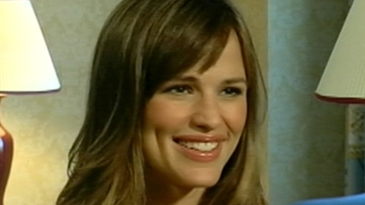 [Jennifer Garner: 'Lying' & Loving It]