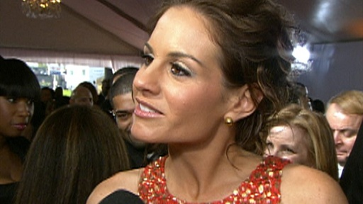 [2010 Grammys Red Carpet: Kara DioGuardi Discusses Replacing Simo]
