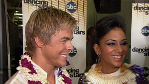 ['Dancing' Recap: Nicole Scherzinger Is On Fire]