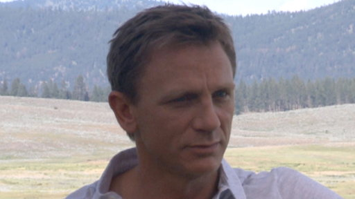 Daniel Craig On'Cowboys & Aliens': 'It  Was a Chance to Do Somet Video